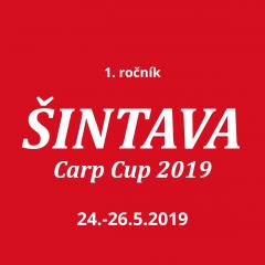 Šintava Carp Cup 2019